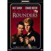 Rounders - DVD