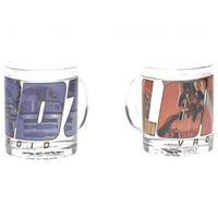 Taza termocromática Star Wars - Vader + R2D2