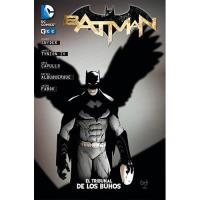 DC: Batman 51