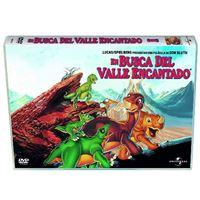 En busca del Valle Encantado 1 - DVD Ed Horizontal