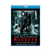 Macbeth - 2006 - Blu-Ray