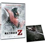 Mazinger Z Infinity - DVD