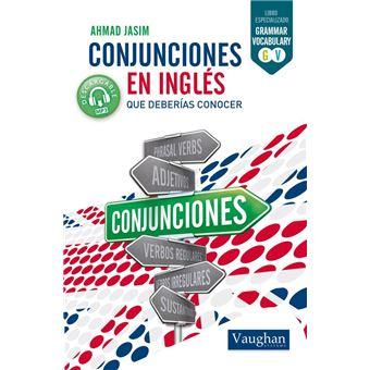 Conjunciones en Inglés
