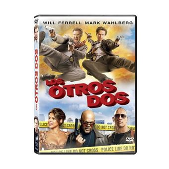 Los otros dos - DVD