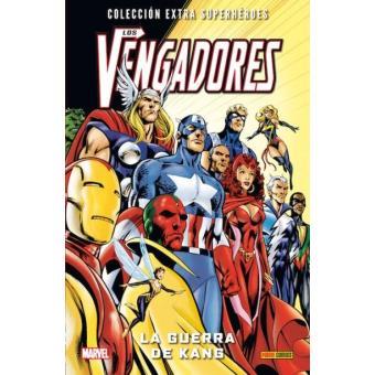 Los Vengadores. La Guerra De Kang