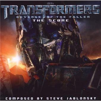 Transformers 2: Revenge..