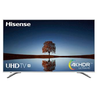 TV LED 50' Hisense 50A6500 4K UHD HDR Smart TV