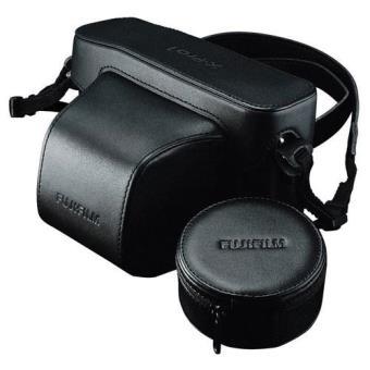 Fujifilm LC-XPro1Funda Piel Cámara Compacta Digital