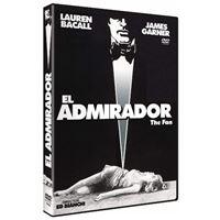 El admirador - DVD
