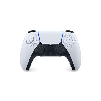 Mando inalámbrico DualSense para PS5 Blanco