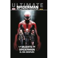 Ultimate Spiderman 31. La muerte de Spiderman: el día después