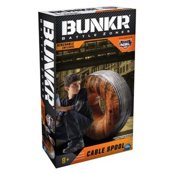 BUNKR Cable Spool