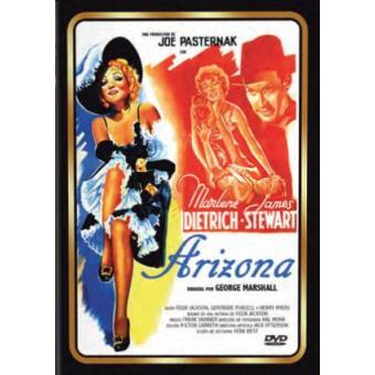 Arizona - DVD