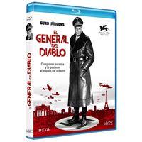 El general del diablo - Blu-Ray