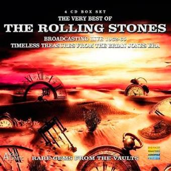 The Very Best of The Rolling Stones (4 CD)