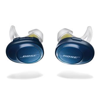 Auriculares Bluetooth Bose SoundSport Free Azul