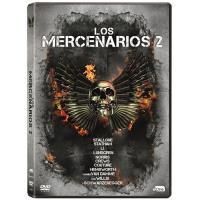 Los Mercenarios 2 - DVD
