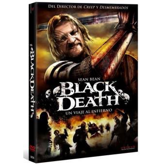 Black Death - DVD