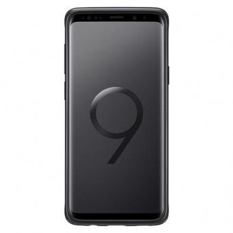Funda Samsung Protective Stand Negro para Samsung S9+