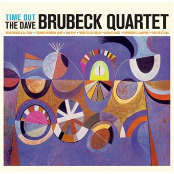 Time Out - Brubeck Time