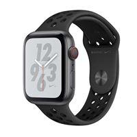 3b1c7fd0e86 Apple Watch S4 Nike+ LTE 40 mm Caja de aluminio en gris espacial y correa  Nike