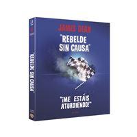 Rebelde sin causa - Ed Iconic - Blu-Ray