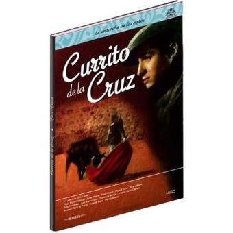 Currito de la Cruz + Libro - DVD