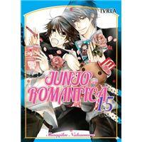 Junjo romántica 15