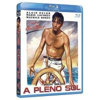 A pleno sol -  Ed Blu-Ray
