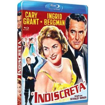 Indiscreta - Blu-Ray