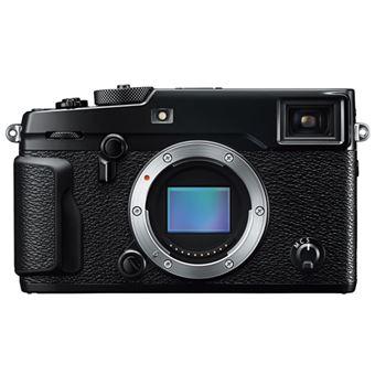 Cámara EVIL Fujifilm X-Pro2 Body Negro