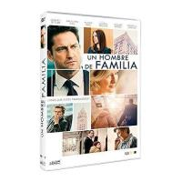 Un hombre de familia - DVD