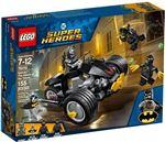 LEGO DC Super Heroes - Batman: El ataque de los Talons