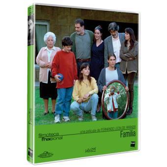 Familia - Exclusiva Fnac - Blu-Ray + DVD