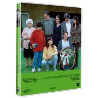 Familia - Exclusiva Fnac - Blu-Ray + DVD