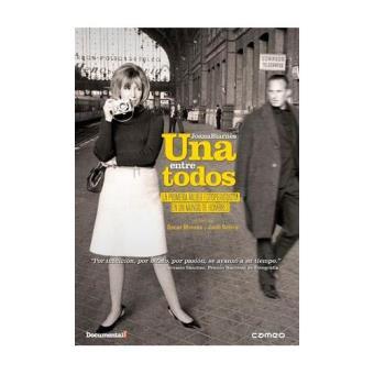 Joana Biarnes: Una entre todos - DVD