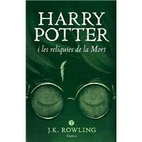 Harry Potter I: Les Relíquies de la Mort