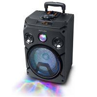 Altavoz Bluetooth  Muse M-1915 DJ Trolley