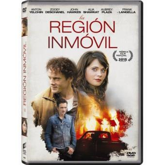 La Region Inmovil - DVD
