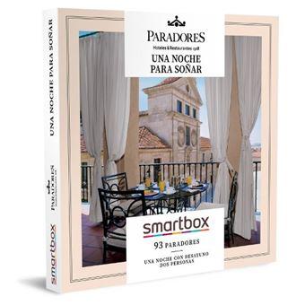 Caja regalo Smartbox Una noche para soñar