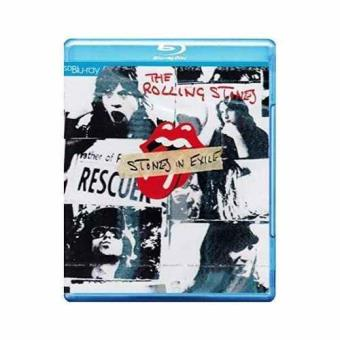 Stones In Exile (Blu-Ray)