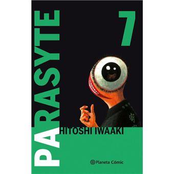 Parasyte 7
