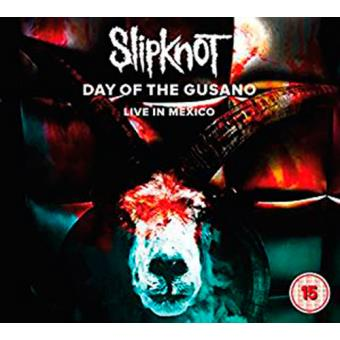 Day of the Gusano. Live in Mexico (3 vinilos + DVD)