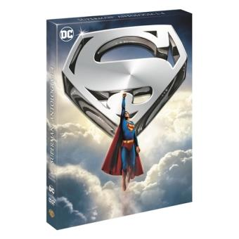 Pack Superman - DVD
