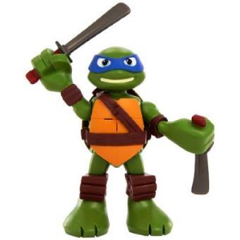 Figura Giochi Preziosi Half-Shell Heros. Tortugas Ninja