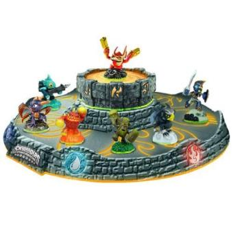 Battle Arena Skylanders Spyro´s Adventure