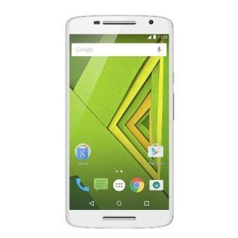 "Motorola Moto X Play 5,5"" 4G Blanco"