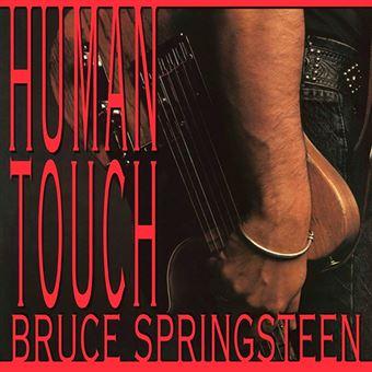 Human Touch - 2 vinilos