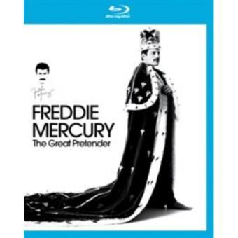 The Great Pretender (Formato Blu-Ray)