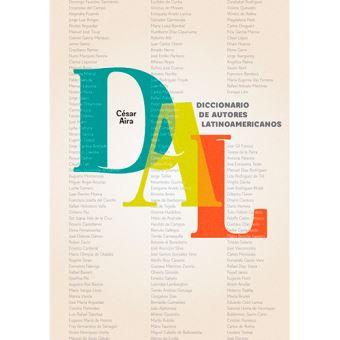 Diccionario de autores latinoamericanos